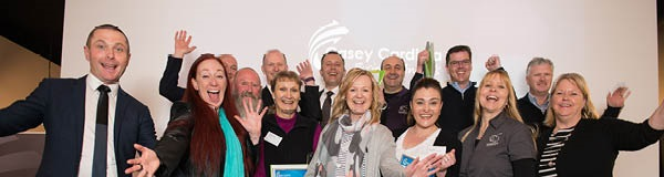Casey Cardinia Business Awards 2017 group photo